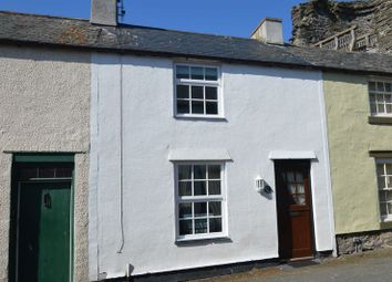 Thumbnail 2 bed terraced house for sale in Sea View Terrace, Conwy