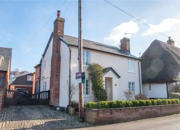 4 bed detached house for sale in The Causeway, Furneux Pelham, Buntingford, Herts SG9