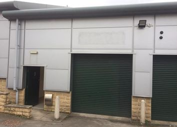 Thumbnail Light industrial to let in Unit 9, Accent Business Centre, Barkerend Road, Bradford