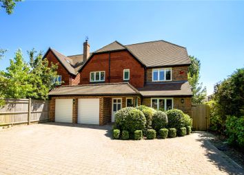 6 bed detached house for sale in One Oclock Lane, Burgess Hill, West Sussex RH15