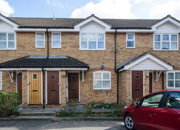 Thumbnail 1 bedroom flat for sale in The Hollies, Harrow