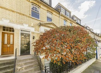 Thumbnail 4 bedroom terraced house for sale in Bramber Road, London