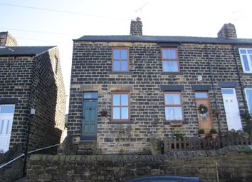 Thumbnail 2 bed end terrace house to rent in High Street, Ecclesfield, Sheffield