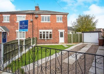 Thumbnail 3 bed semi-detached house to rent in St. Oswald Avenue, Pontefract
