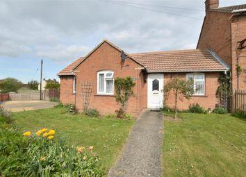 Thumbnail 2 bedroom semi-detached bungalow for sale in Yarnolds, Shurdington, Cheltenham, Gloucestershire