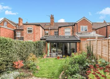 Thumbnail 3 bed terraced house to rent in Radley Road, Abingdon
