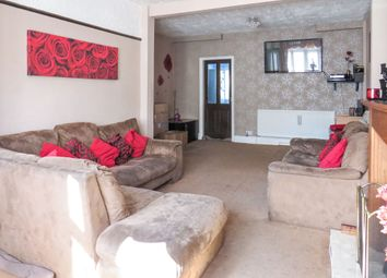 3 bed terraced house for sale in The Brianway, Leicester LE5