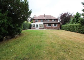5 bed detached house for sale in St. Michaels Avenue, Bramhall, Stockport SK7