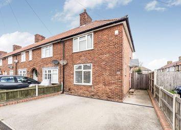 Thumbnail 2 bed end terrace house for sale in Green Lane, Dagenham