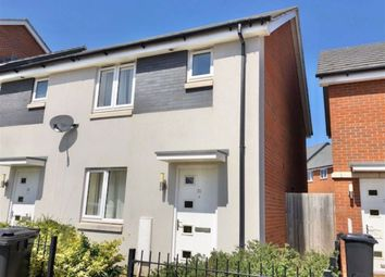 3 bed property to rent in Albion Terrace, The Common, Patchway, Bristol BS34