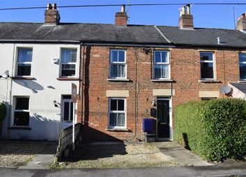 Thumbnail 2 bed terraced house for sale in Parliament Street, Chippenham, Wiltshire