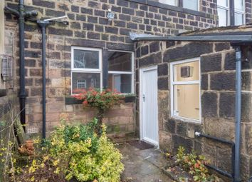 Thumbnail 2 bed cottage to rent in Micklefield Lane, Rawdon, Leeds