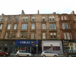 Thumbnail 3 bedroom flat to rent in Great Western Road, Glasgow
