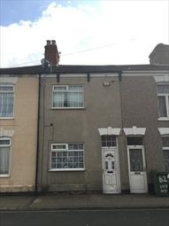 Thumbnail 1 bed terraced house for sale in Tunnard Street, Grimsby