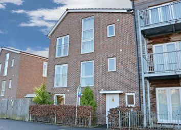 Thumbnail 3 bed end terrace house for sale in Banbury Way, Basingstoke
