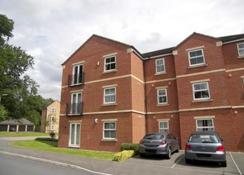 Thumbnail 2 bed flat to rent in Woodlea Lane, Meanwood, Leeds, West Yorkshire