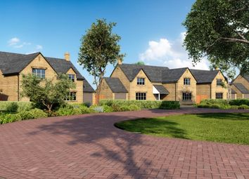 Thumbnail 5 bed detached house for sale in Greet, Cheltenham