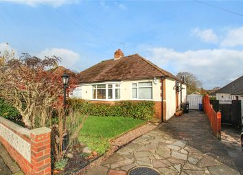 Thumbnail 2 bedroom bungalow for sale in Ruskin Drive, South Orpington, Kent