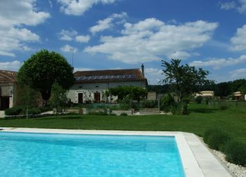 Thumbnail 4 bed property for sale in 16390 Aubeterre-Sur-Dronne, France