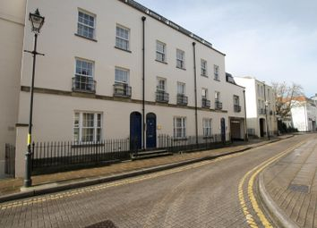 Thumbnail 2 bed flat to rent in Caerleon House, St. Georges Place, Cheltenham