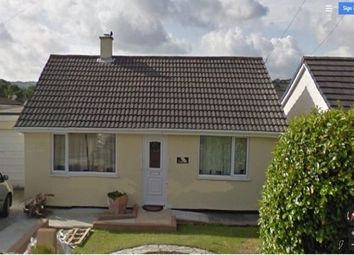 Thumbnail 2 bed bungalow to rent in Symons Close, Blackwater, Truro