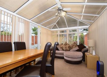 Thumbnail 3 bed terraced house for sale in Johnson Road, Sittingbourne, Kent