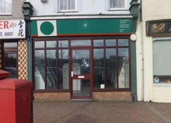 Thumbnail 3 bed property for sale in Church Terrace, Holyhead