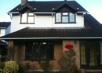 Thumbnail 5 bed detached house to rent in Back Stoke Lane, Bristol, Bristol