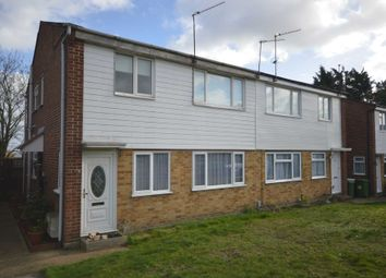 2 bed maisonette for sale in Milford Close, London SE2