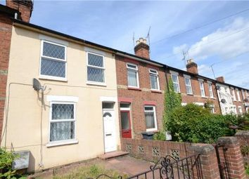Thumbnail 3 bedroom terraced house for sale in Northfield Road, Reading, Berkshire