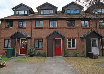 Thumbnail 2 bed flat to rent in Reynolds Close, Colliers Wood, London
