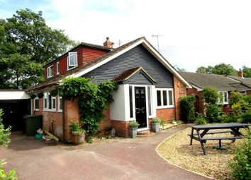 Thumbnail 4 bed property for sale in Greenfield Crescent, Waterlooville
