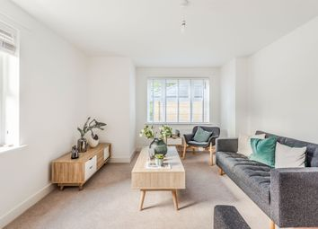 Thumbnail 2 bed flat for sale in Newman Court, Horsham