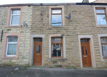 Thumbnail 2 bed terraced house for sale in Mansion Street South, Accrington