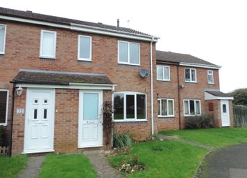 Thumbnail 2 bed semi-detached house to rent in Winchelsea Close, Banbury