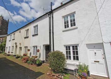 Thumbnail 2 bed cottage for sale in Church Street, Bradninch