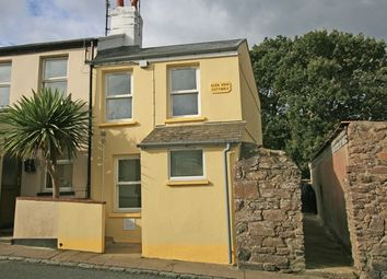 Thumbnail 1 bed cottage for sale in 4 Glenview Cottages, Le Val, Alderney