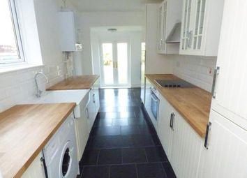 Thumbnail 3 bedroom terraced house for sale in Birley Street, Stapleford, Nottingham