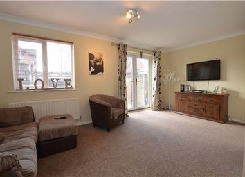 Thumbnail 2 bedroom end terrace house for sale in Hay Leaze, Yate, Bristol