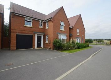 4 bed detached house for sale in Rose Tree Close, Northampton, Northamptonshire NN3