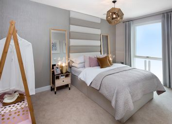 Thumbnail 4 bed maisonette for sale in Harvard Gardens, East Street, London