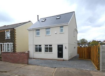 Thumbnail 3 bedroom property for sale in Radyr Road, Llandaff North, Cardiff