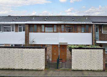 Thumbnail 2 bed terraced house for sale in Galbraith Street, London