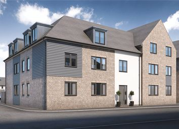 Thumbnail 1 bed flat for sale in New Road, St. Ives