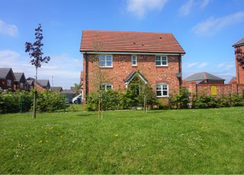 Thumbnail 3 bed semi-detached house for sale in Becconsall Gardens, Preston