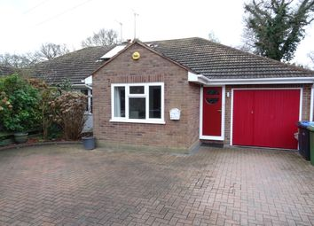 3 bed semi-detached bungalow for sale in Byfleet Road, New Haw KT15