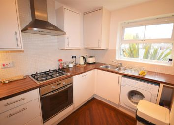 Thumbnail 3 bed mews house for sale in Strawberry Park, Whitby, Ellesmere Port