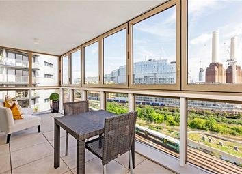 Thumbnail 2 bed flat for sale in Cascade Court, Two Bedroom, Chelsea Bridge Wharf