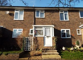 Thumbnail 3 bed terraced house for sale in Austen Close, Winchester