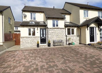 Thumbnail 3 bedroom semi-detached house for sale in Esthwaite Green, Kendal